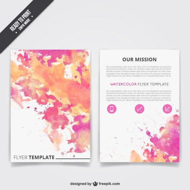 Book Cover Watercolor Hair : Brochure cover water color google search artist list