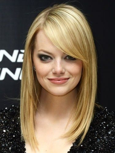 Hairstyles For Heart Shaped Face heart shaped face long hairstyles short hairstyles for heart shaped faces three pictures short and Haircut For Heart Shaped Face 2016 Google Search