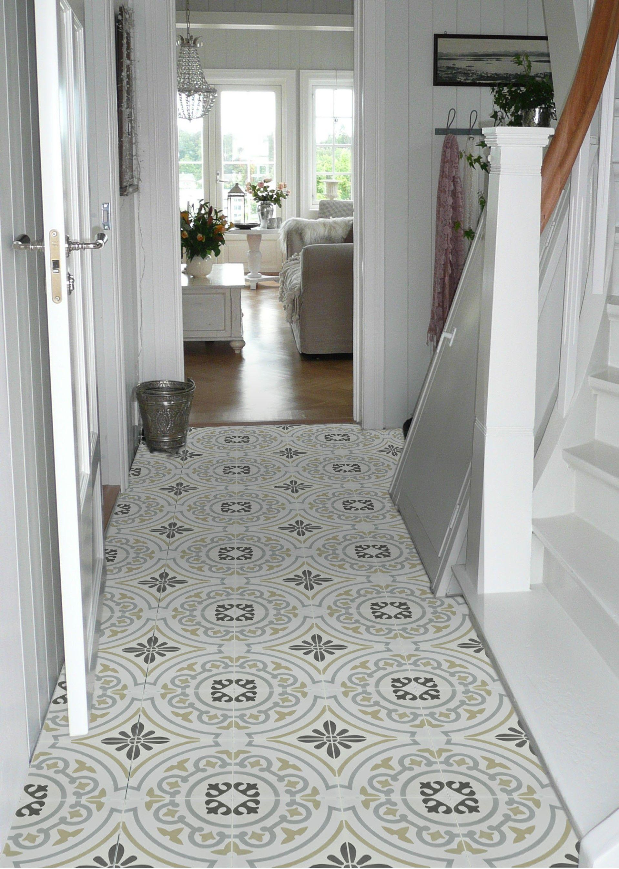 Domus classica collection sementtilaatta for Casa classica collection laminate flooring