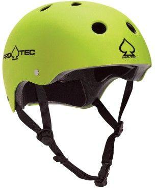 Protec Classic Skate Helmet Skateboard Helmet Skate Helmet Classic Helmet