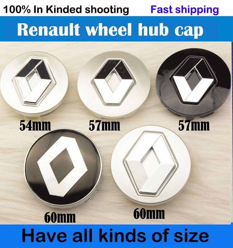encontre mais adesivos informa es sobre 4 pcs boa qualidade renault roda hub cap emblema 54 mm. Black Bedroom Furniture Sets. Home Design Ideas