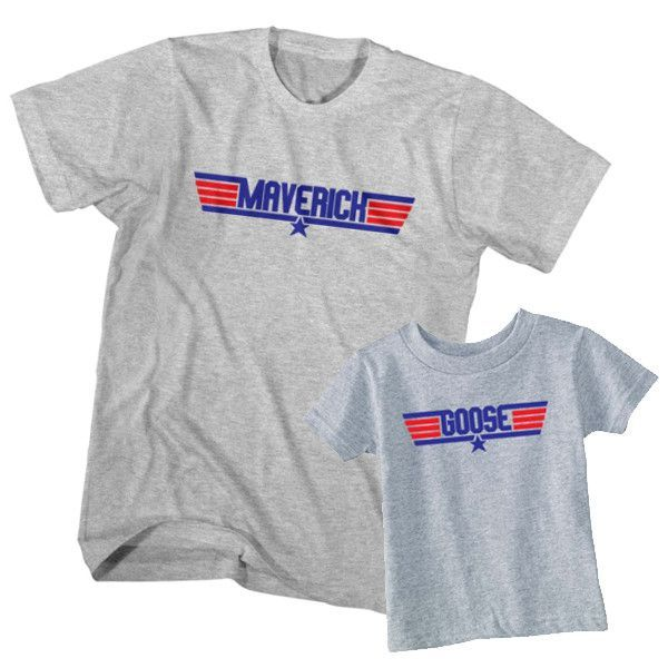 XL Got Maverick Kids Tee Shirt Pick Size /& Color 2T