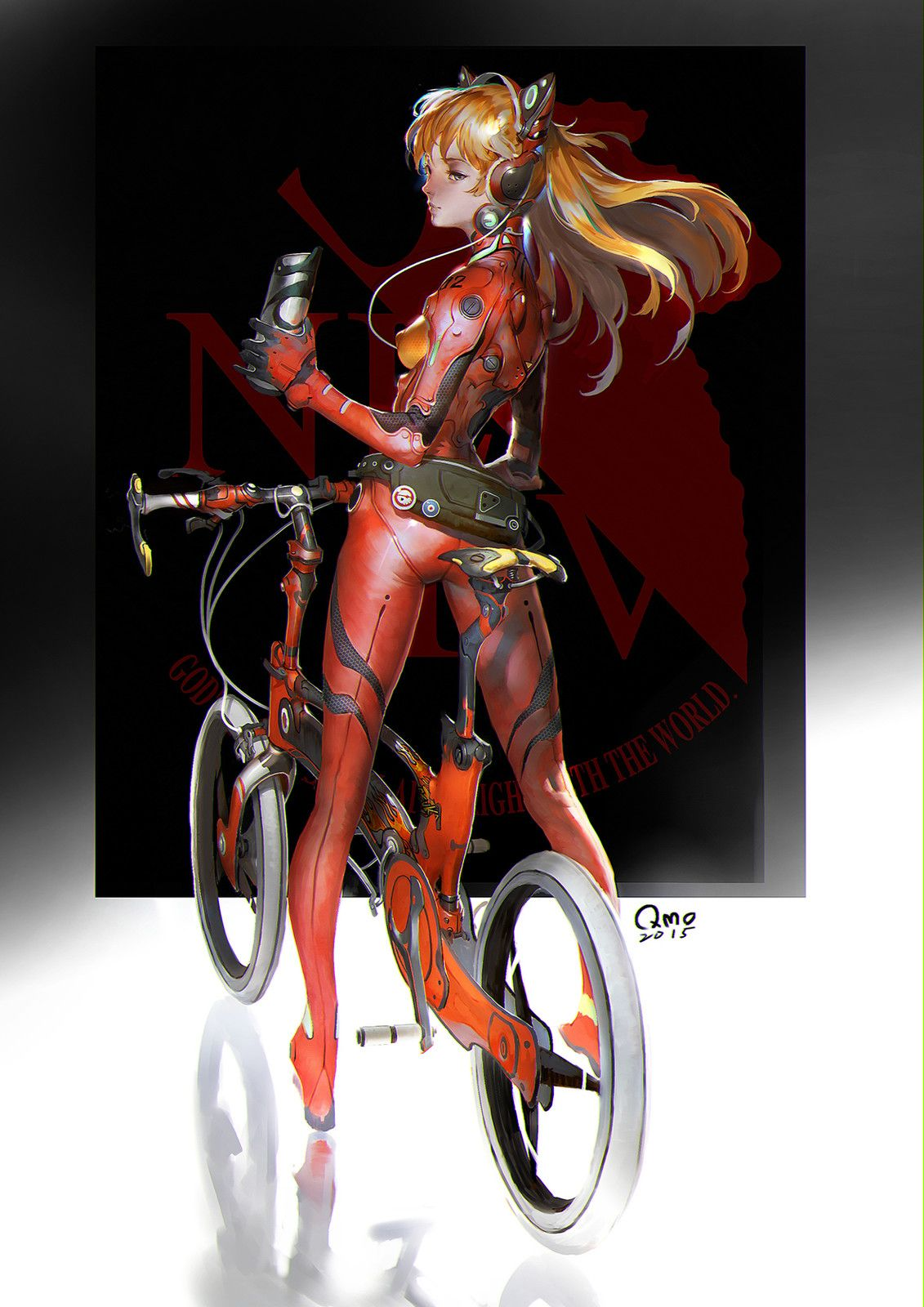ASUKA, 羅 光佑 on ArtStation at https://www.artstation.com/artwork/rXy5J