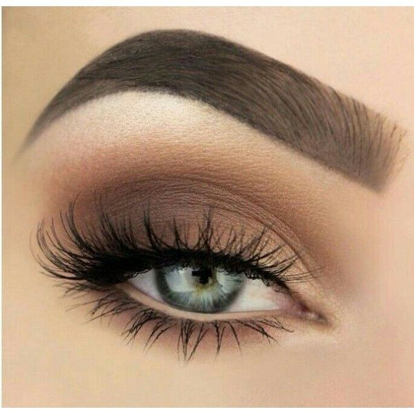 Neutral Eye Makeup Makeup Pinterest Makeup Eye Makeup And