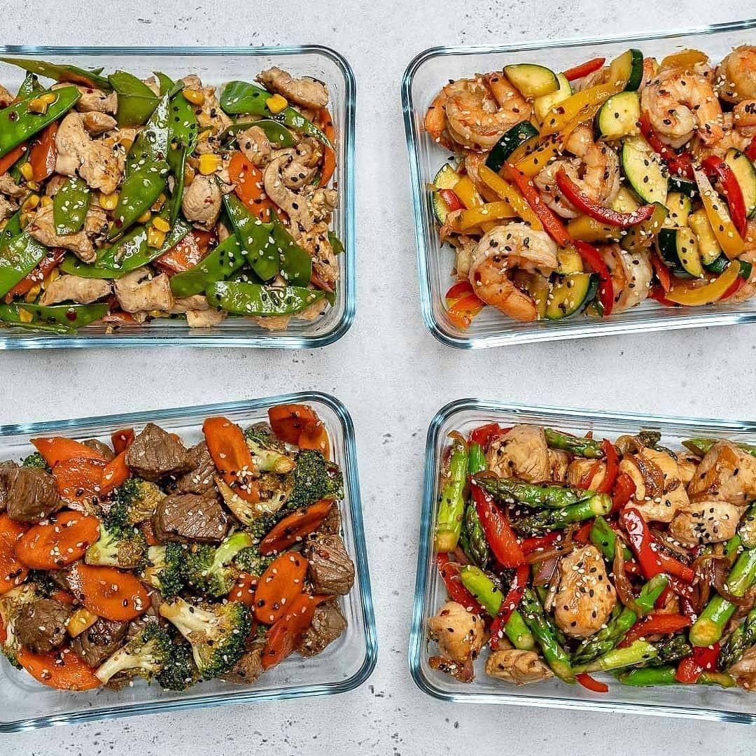 Le meilleur aliment pour la fitness 🌿💪,  #aliment #fitness #fitnessmealprepcleaneating #meilleur #po...