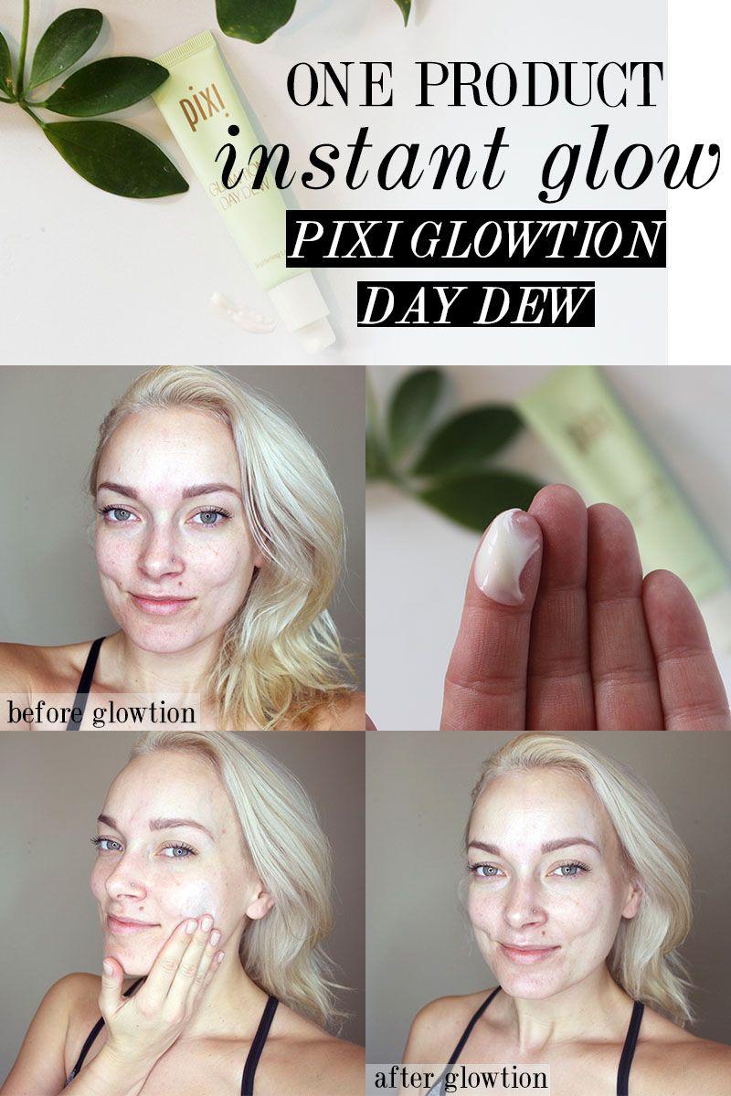 Pixi Pixi Glowtion Day Dew
