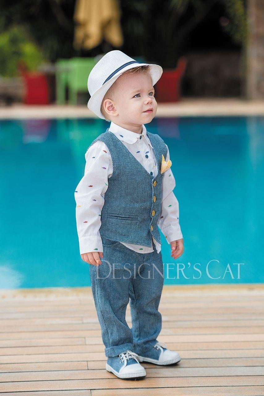 ρούχα και βαπτιστικά για αγόρια της εταιρίας cat in the hat ... ee30fd8d89b