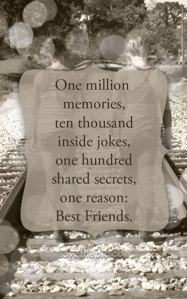 Best Friends Quotes Quote Friends Life Inspirational Wisdom Best