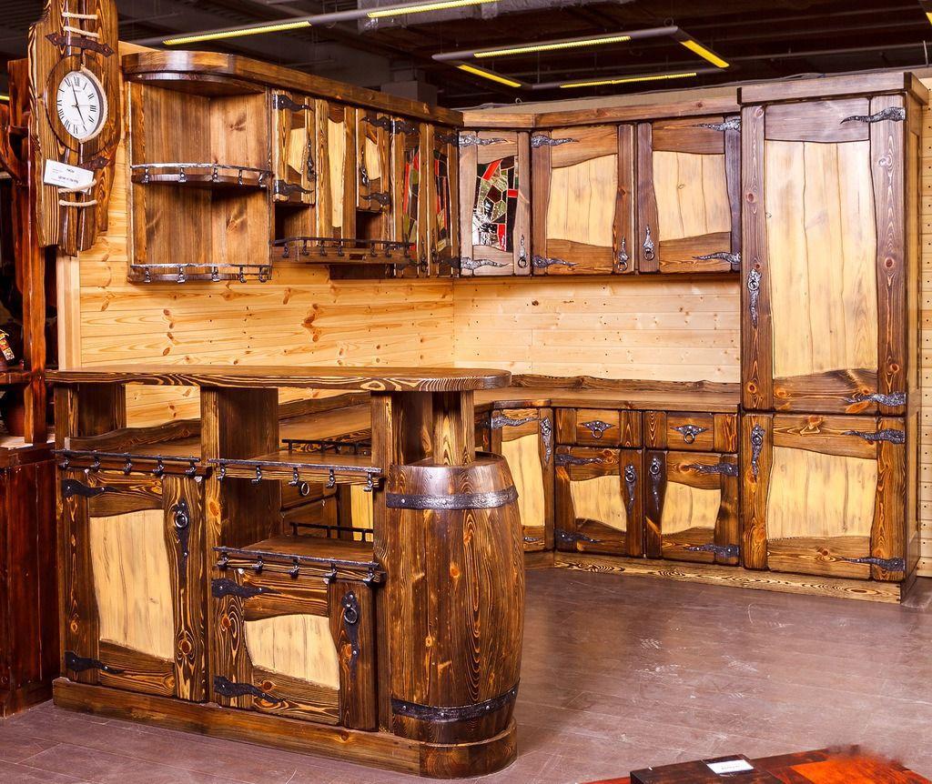 Interior Design Trends 2018: Rustikale Küchendekoration #rustickitchens