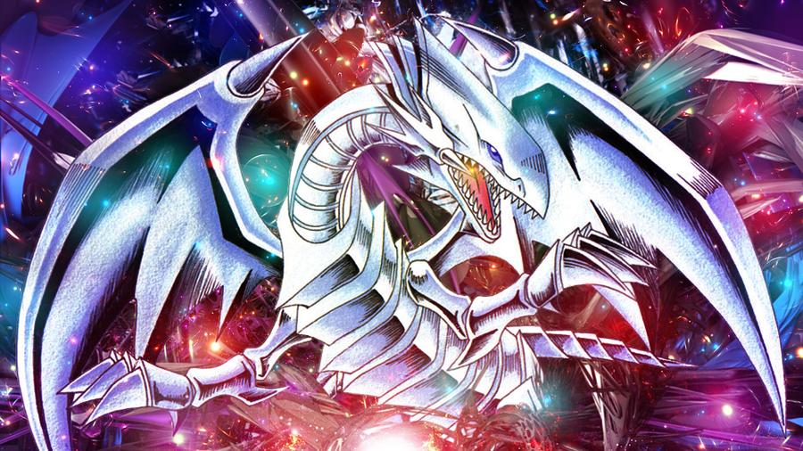 Yu Gi Oh Blue Eyes Alternative White Dragon White Dragon Dragon Artwork Yugioh Monsters
