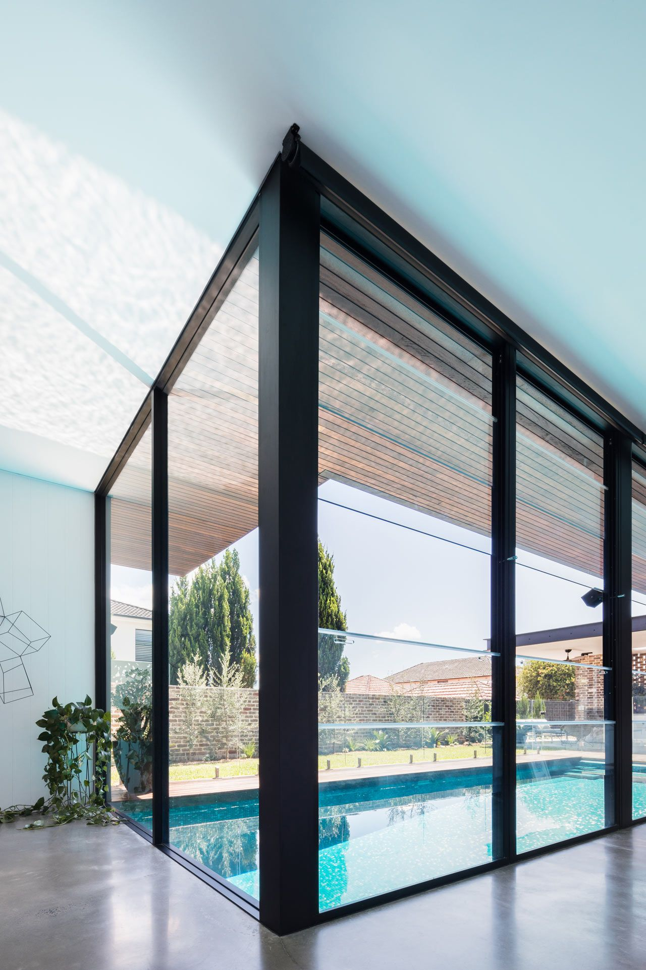 Preston House Is a Light-Filled, Indoor/Outdoor Residence ...