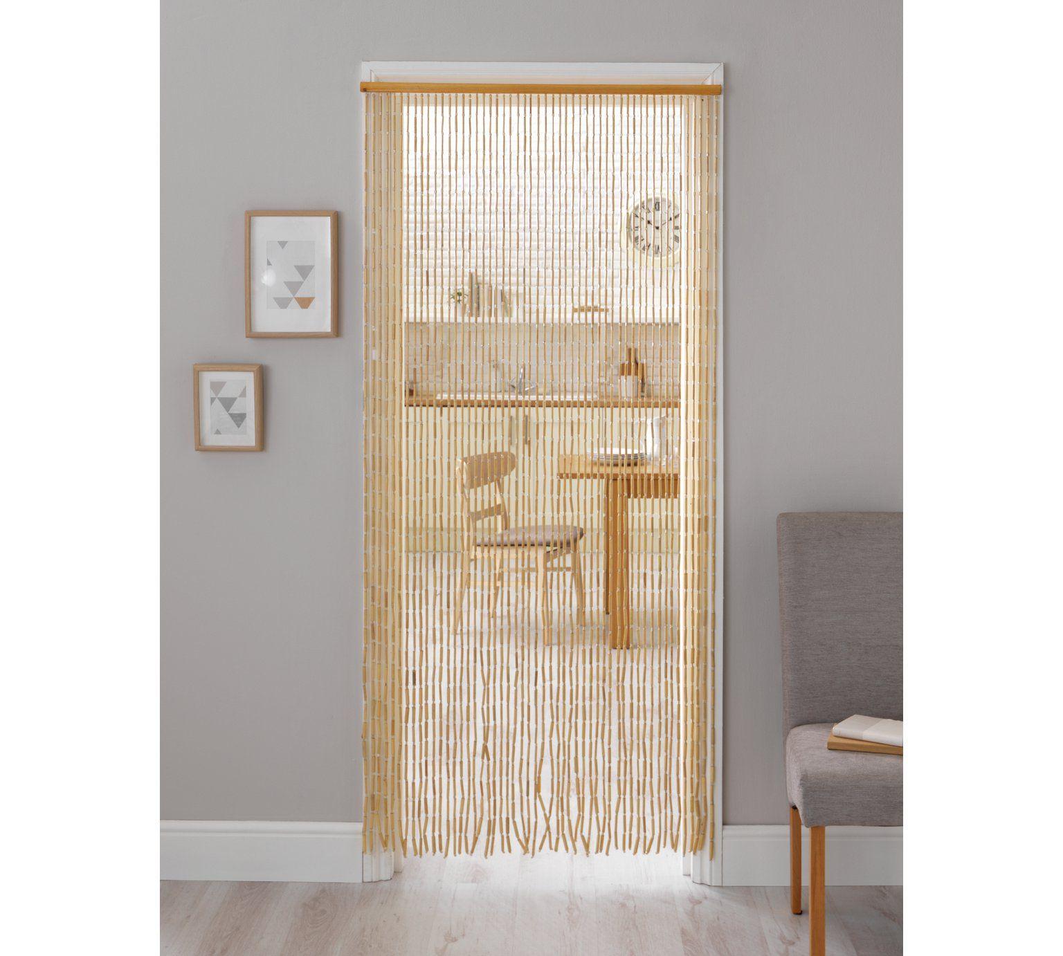 Buy HOME Beaded Door Curtain