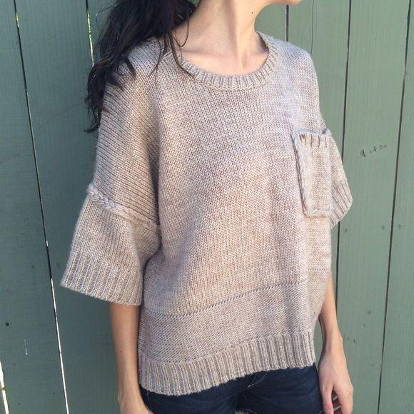 Image result for short sleeve chunky cardigan | To do list ...