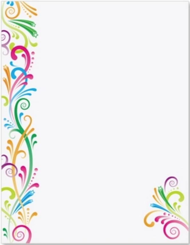 Pin de txeargila en marcs i vores de color pinterest for Paginas decoradas