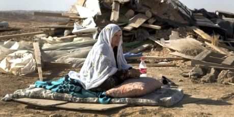 They're asking us for a miracle Israel is planning to wipe out 2700 innocent people's homes. A miracle could happen if we stand with the indigenous community fighting back the bulldozers.