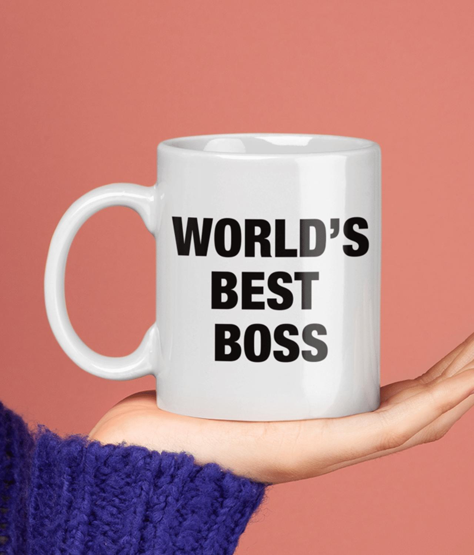 The Office Mug Em 2020