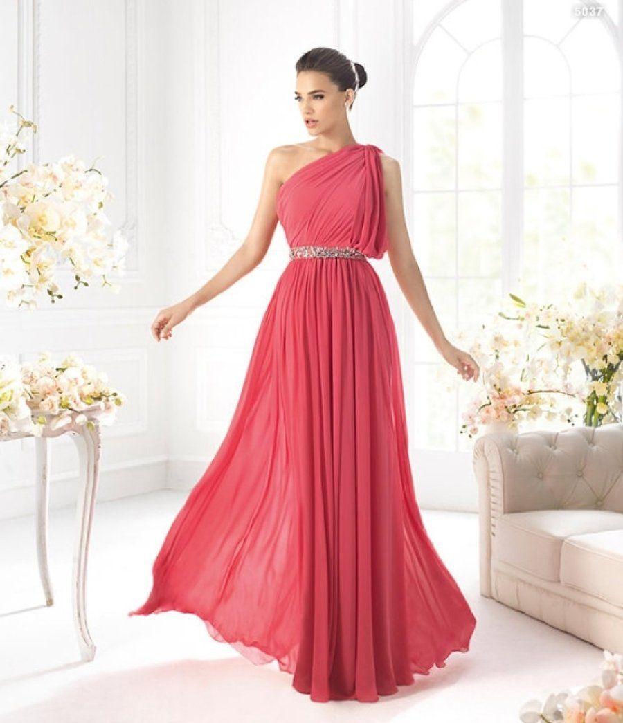 Fantástico Vestido De Novia Griega Imagen - Colección de Vestidos de ...