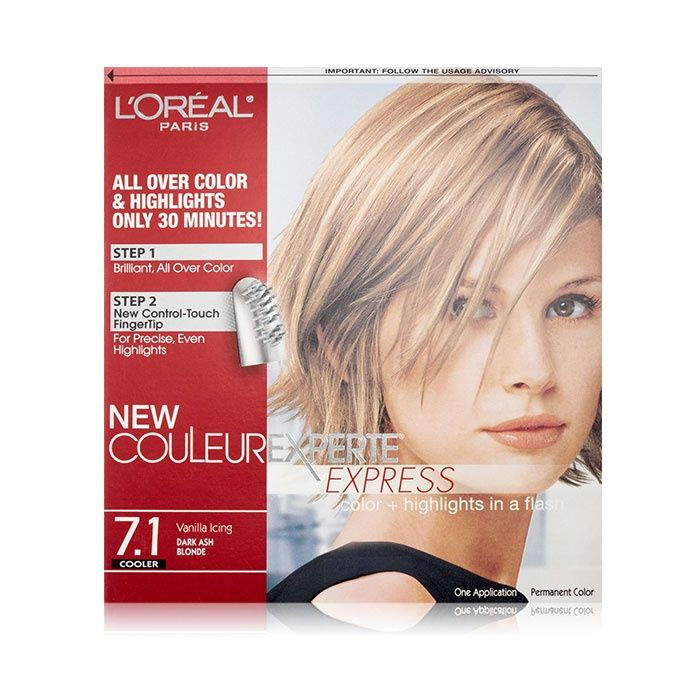 Clairol Natural Instincts | Color highlights, Hair coloring and ...