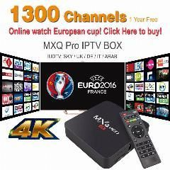 Channels No Monthly Fee New Arabox Best Arabic Europe HD IPTV Box Android 1300