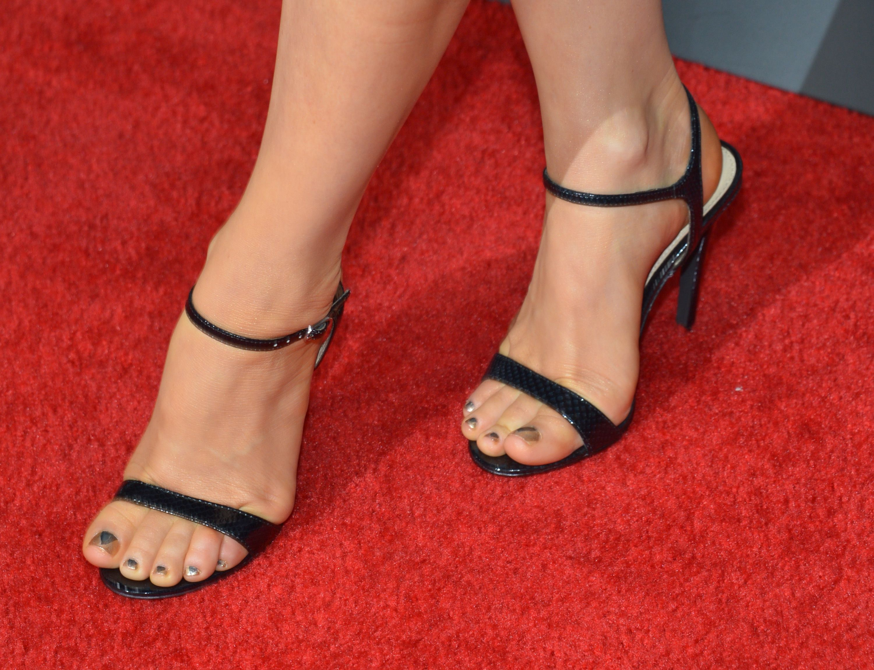 Stacy Ferguson S Feet