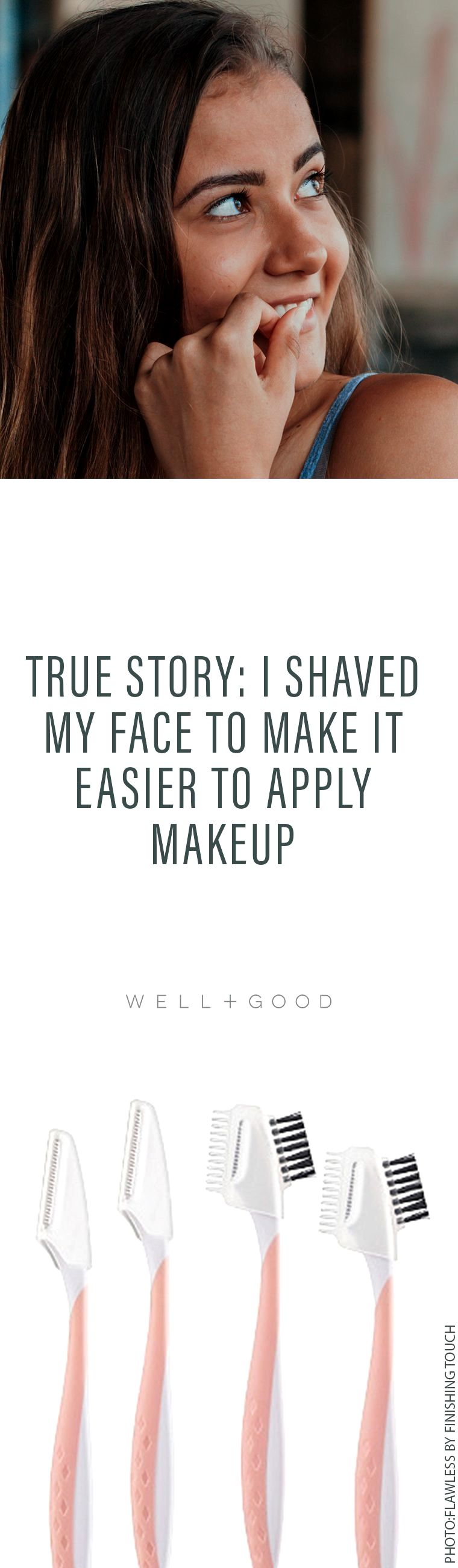 Pin by graymmmoa on Beauty in 2020 How to apply makeup