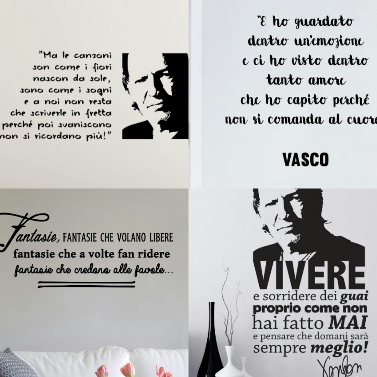 Auguri Matrimonio Vasco : Frasi vasco anni vrouwenronddetafel