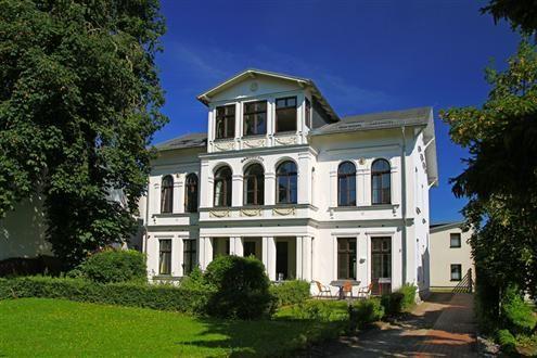 Usedom Usedom, Heringsdorf, Villa