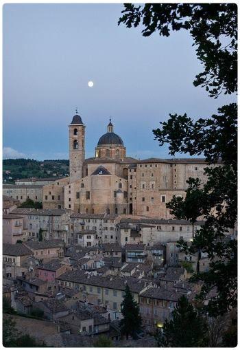 Guida di Urbino Informazioni su Urbino Visitare