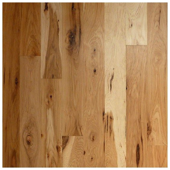 Best Hickory Character Unfinished Solid Wood Flooring Wood 640 x 480