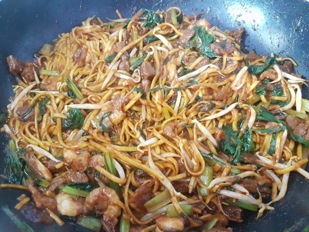 Pin Di Recipes Lauk Raya