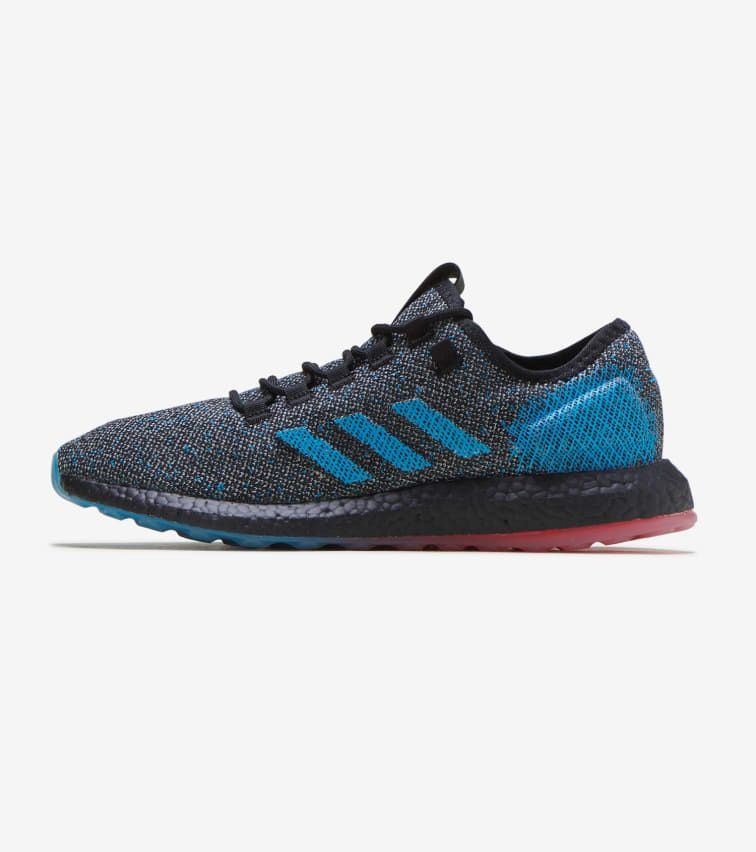 adidas Originals Pure Boost Xpose | Svart | Sneakers