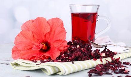 чай из розы чайной крымской