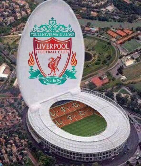 First Look At Liverpool New Stadium I Can T Wait To Play
