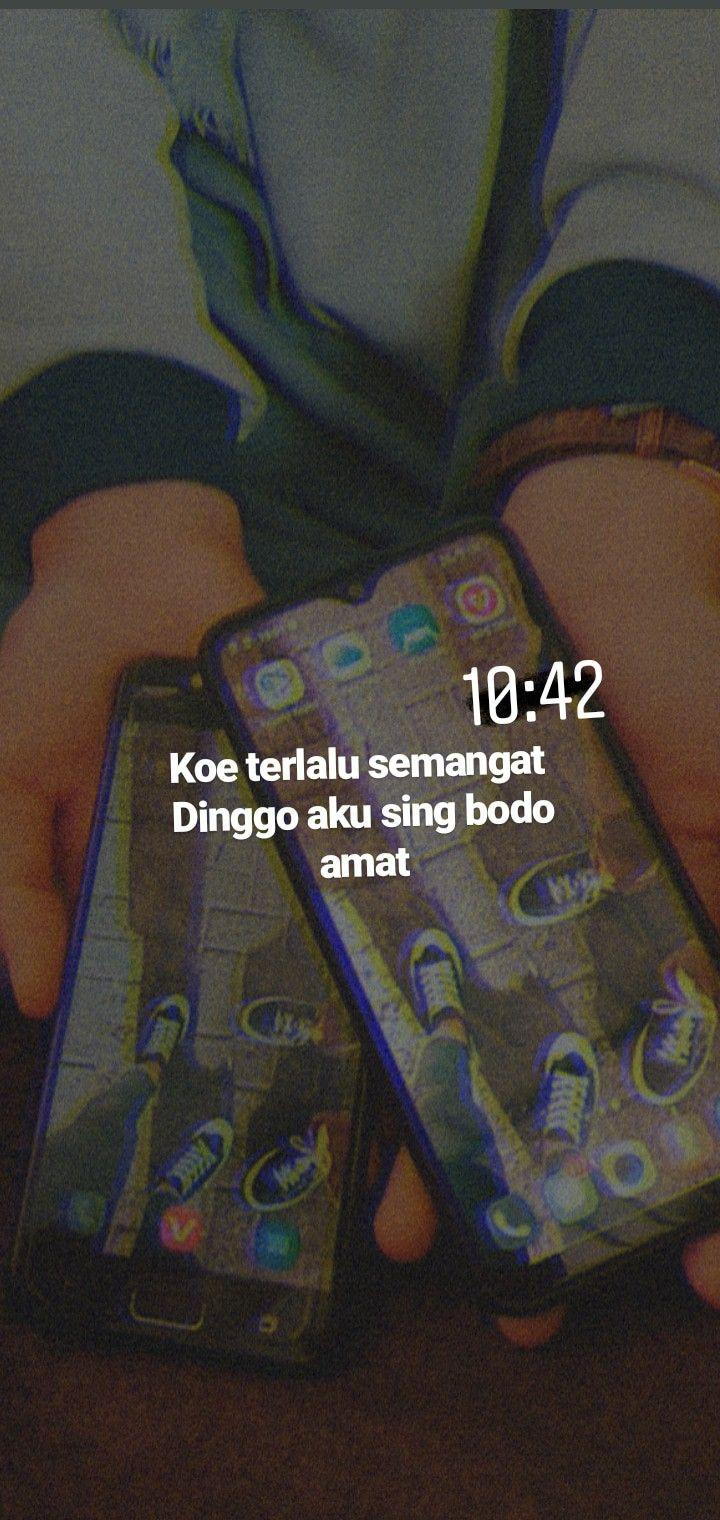 Pin Oleh Dvnny Di Jawir Yo Jawir Wae Kutipan Lucu Kutipan