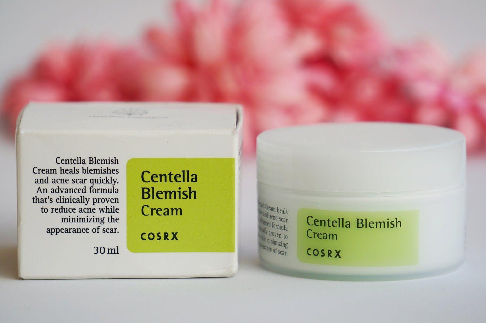 Cosrx Centella Blemish Ampoule Review Indonesiasuugaarnet Wardah Essential Facial Scrub 600 Ml Indonesia Cente