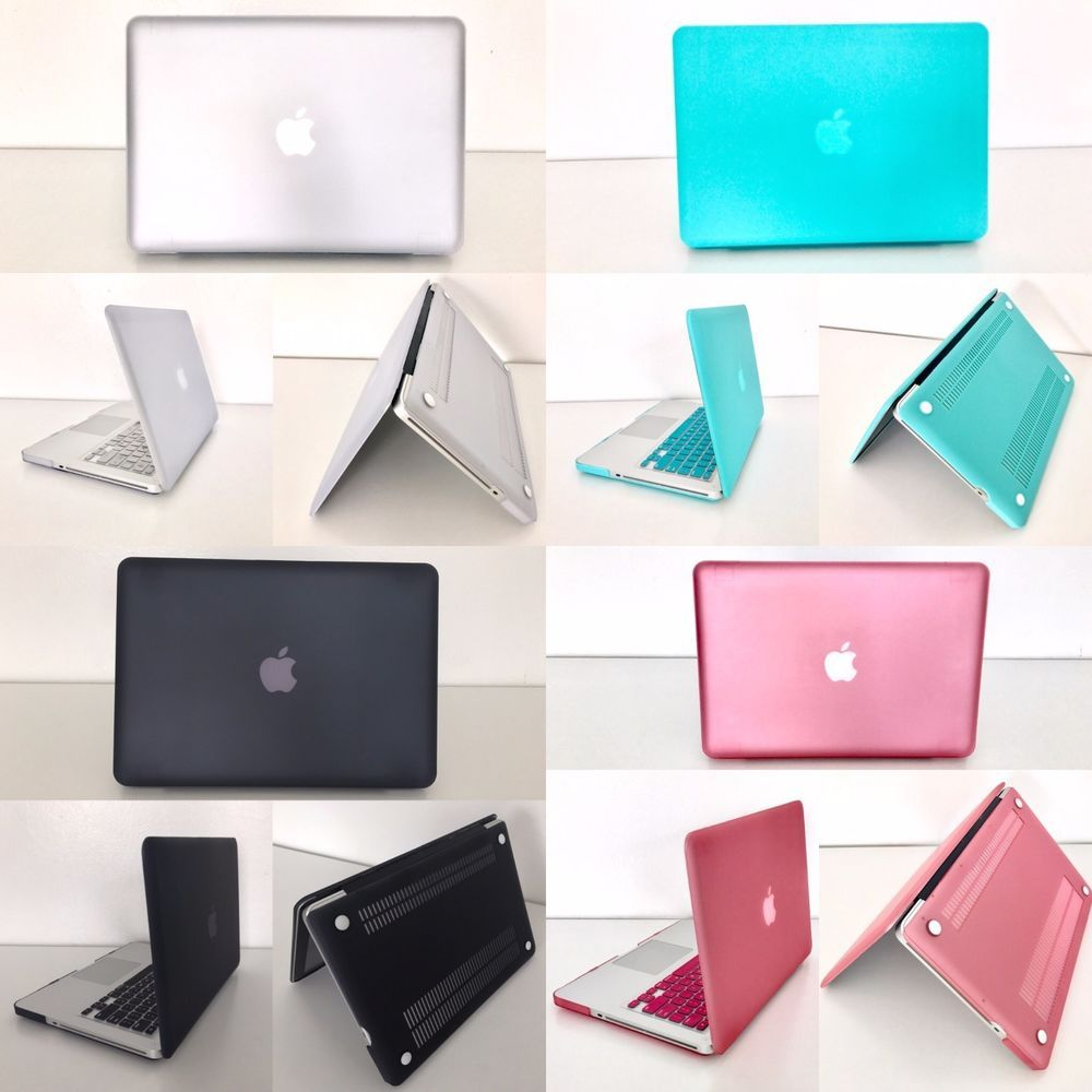 low priced 76cbc f74d8 For Macbook Pro 13 New Hard Case Cover Plus Free Keyboard Cover ...