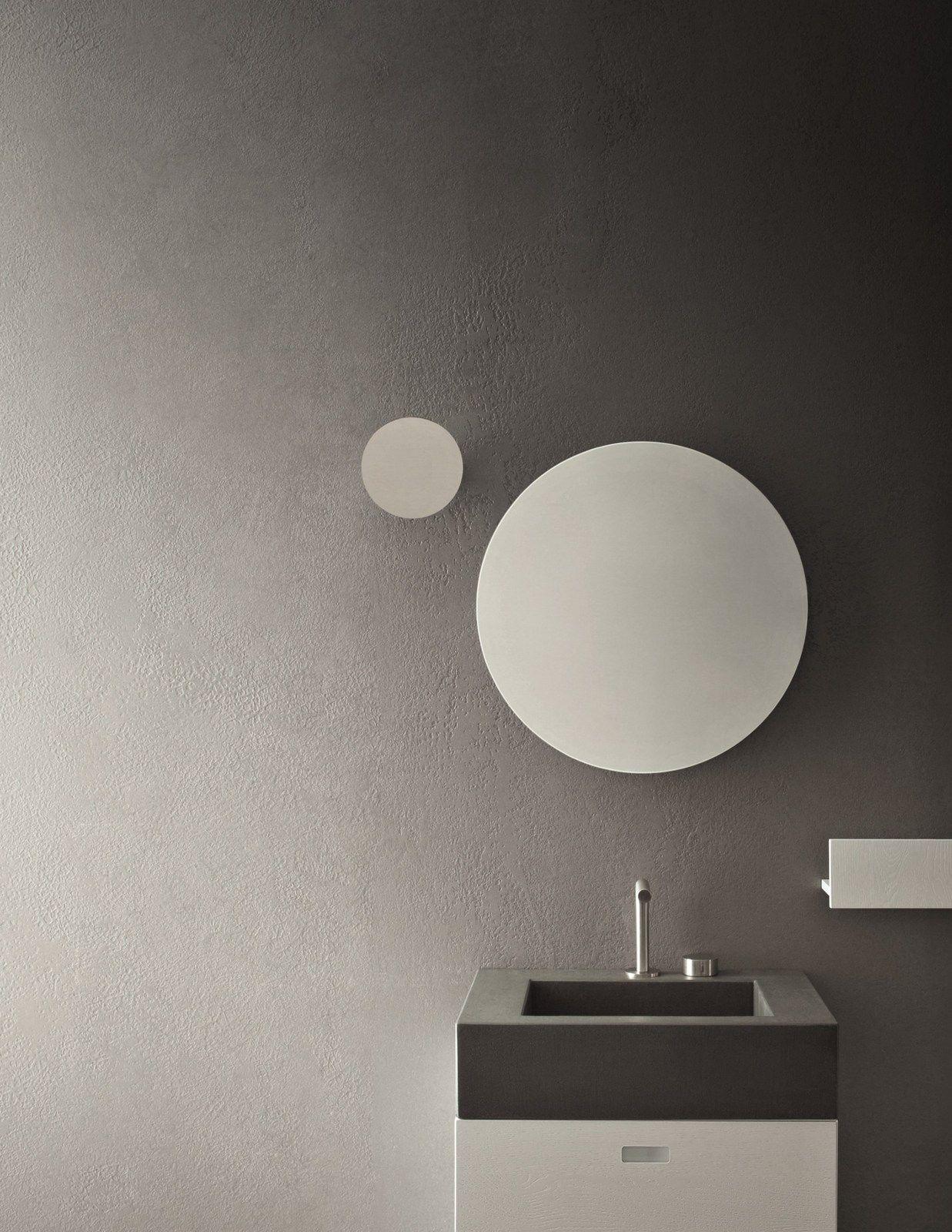 Bathroom Furniture Set CRAFT POSITION N10 By NOVELLO