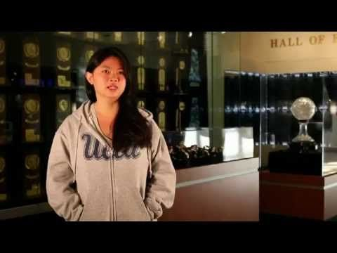 UCLA Student Voices - International Students