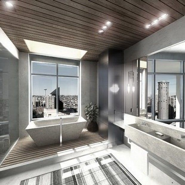 Ultra Luxury Bathrooms 27 Luxury Bathroom Modern Bathroom Top Bathroom Design