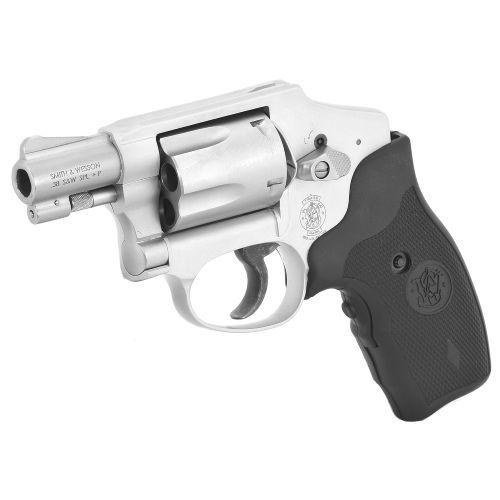 Smith & Wesson Model 642 .38 Special Revolver