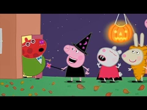 Peppa Pig Series 6 Episode 7 The Little Boat