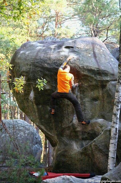 Foret De Fontainebleau Rock Climbing Fontainebleau Forest