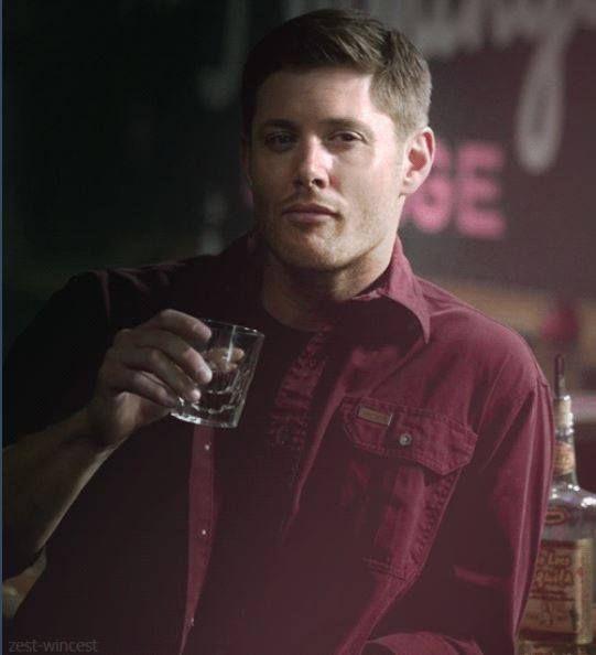 Oh, dear, there go my ovaries      Supernatural   Demon dean