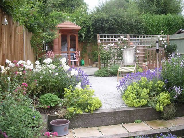 Landscaping And Garden Ideas | 38 Garden Design Ideas Turning Your