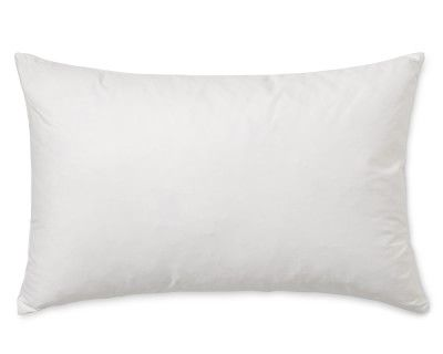Wsh16 Synthetic Decorative Pillow Insert14x22 Inch