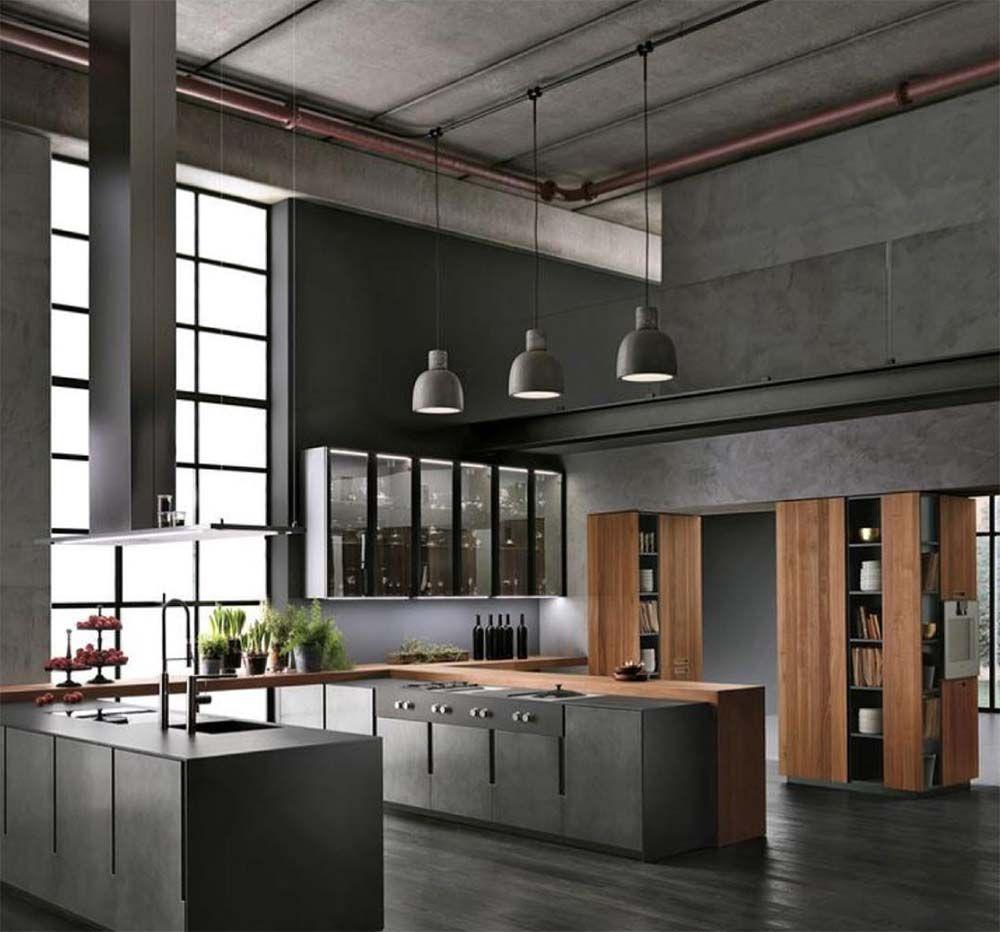 17 Unique Ceiling Design Ideas for Interior Design in 2020 ...
