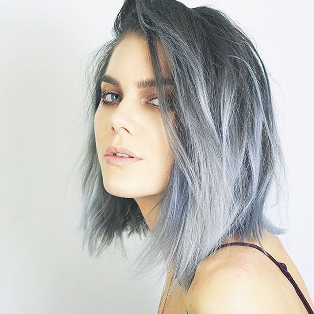 angrydinosaurx hair