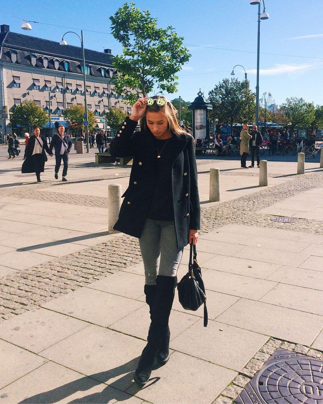 danielalouise Blog | Mode och Kläder