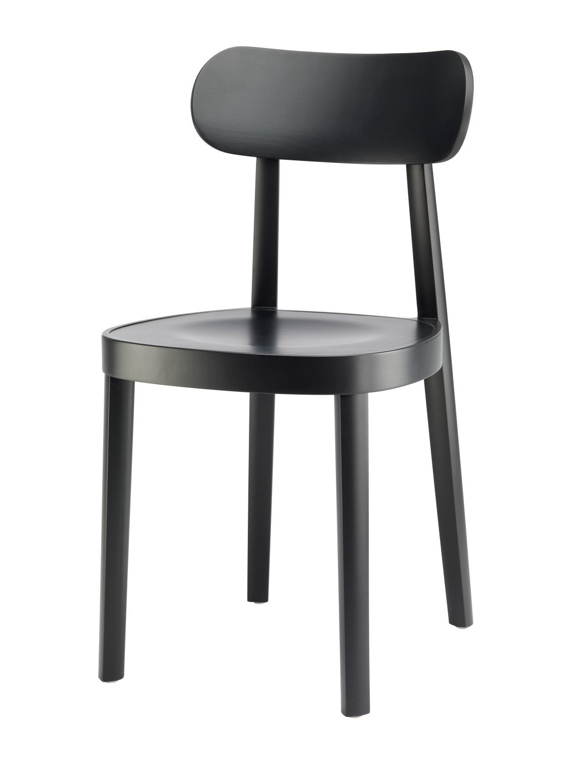 Thonet 118 M Stuhl Schwarz Tp 29 Indoor In 2019