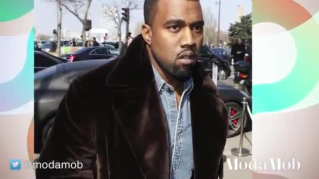 Kanye West Reviving His Fashion Label